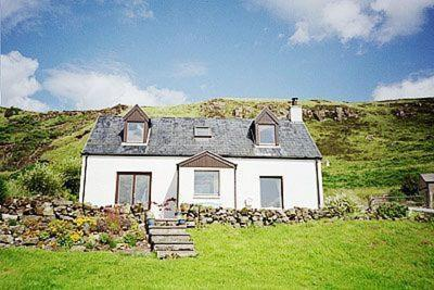 Culnacnoc, near Portree, Isle of Skye, IV51 9JH, Scotland.