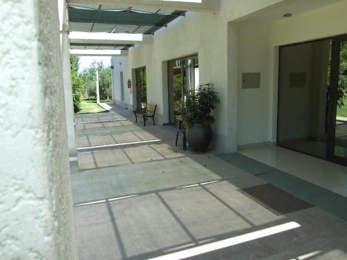 Apart Hotel Y Cabanas Olivos Del Sol