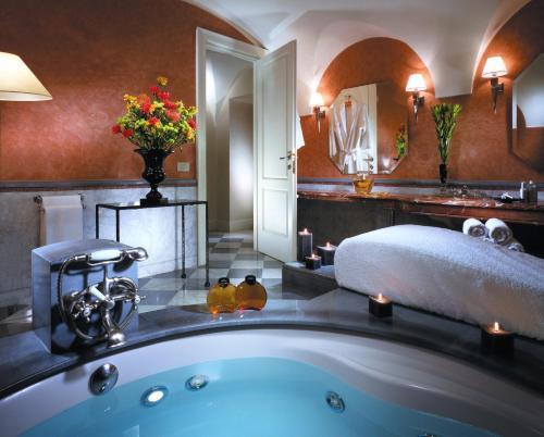 Grand Hotel De La Minerve photo 26