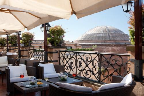 Grand Hotel De La Minerve photo 27