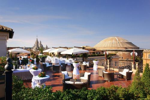 Grand Hotel De La Minerve photo 28