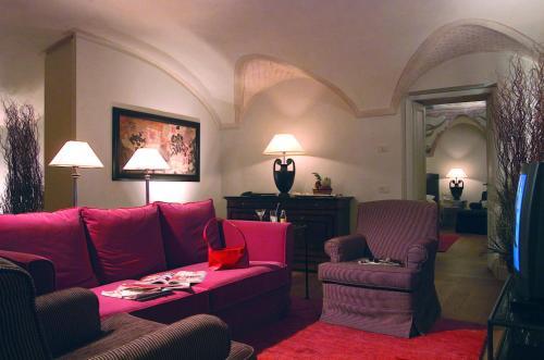 Grand Hotel De La Minerve photo 29
