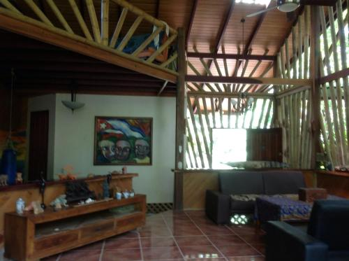 Casa Manglar Guesthouse Photo