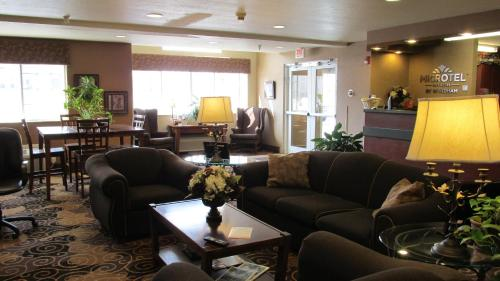 Microtel Inn & Suites By Wyndham Rapid City - Rapid City, SD 57701