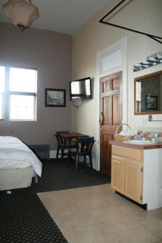 Steam Train Hotel - Antonito, CO 81120