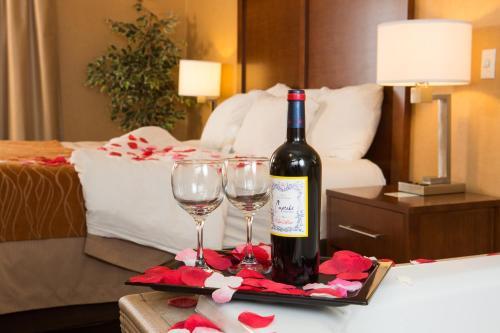 Comfort Inn & Suites Spokane Valley Photo