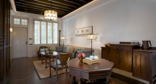 Relais & Chateaux Chaptel Hangzhou Hotel photo 24