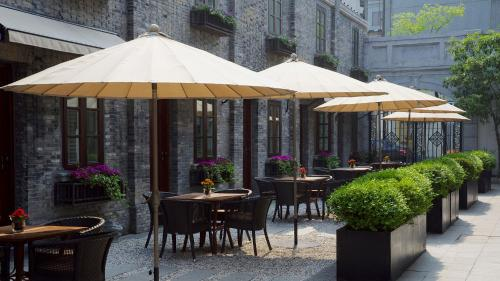 Relais & Chateaux Chaptel Hangzhou Hotel photo 29