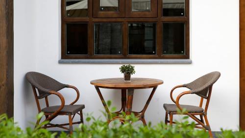 Relais & Chateaux Chaptel Hangzhou Hotel photo 36