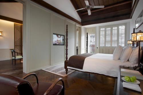 Relais & Chateaux Chaptel Hangzhou Hotel photo 43