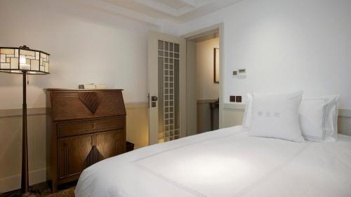 Relais & Chateaux Chaptel Hangzhou Hotel photo 44