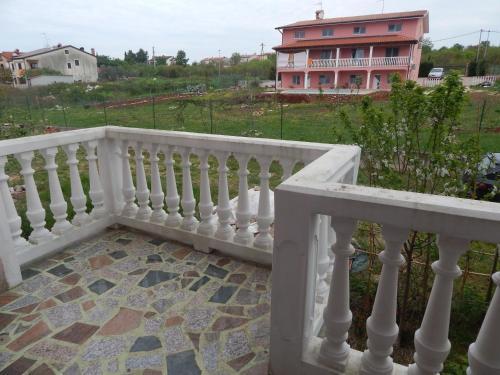 Apartments Vilanija