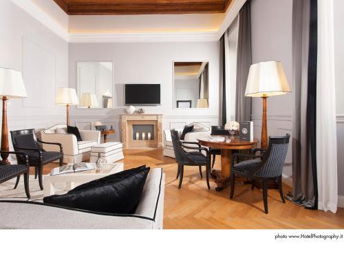 Grand Hotel De La Minerve photo 36