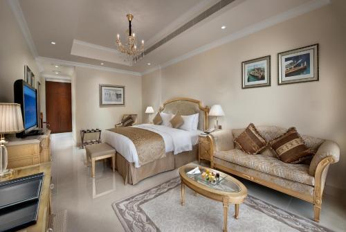 Kempinski Hotel & Residences Palm Jumeirah photo 4