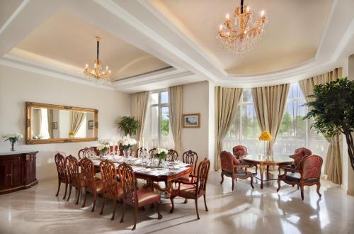 Kempinski Hotel & Residences Palm Jumeirah photo 44