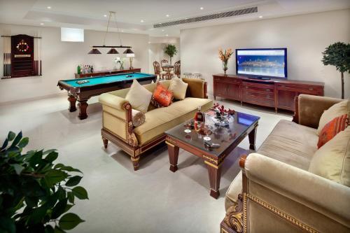 Kempinski Hotel & Residences Palm Jumeirah photo 45