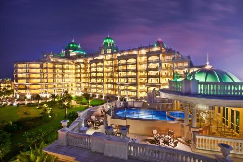 Kempinski Hotel & Residences Palm Jumeirah photo 7