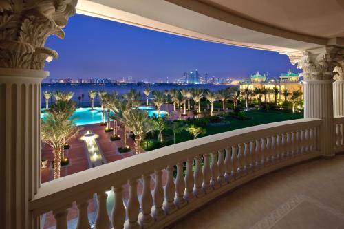 Kempinski Hotel & Residences Palm Jumeirah photo 11