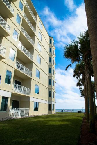 Royal Floridian Resort By Spinnaker Hotel Ormond Beach