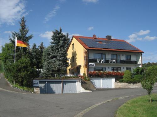 Gästehaus Hannelore