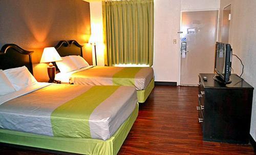 Motel 6 Rome - Skytop - Rome, GA 30161
