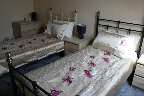 Le Prestige Bed & Breakfast