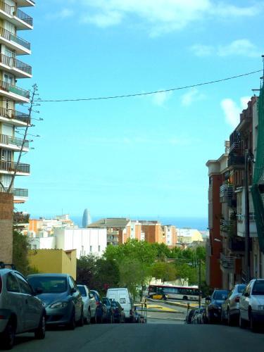 Park Guell Gaudi Apartment photo 2