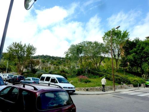 Park Guell Gaudi Apartment photo 4