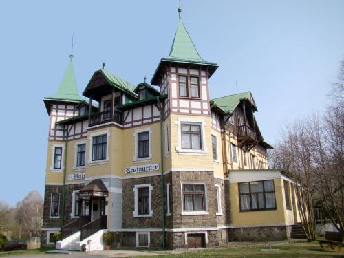 Hotel Svycarsky Dum