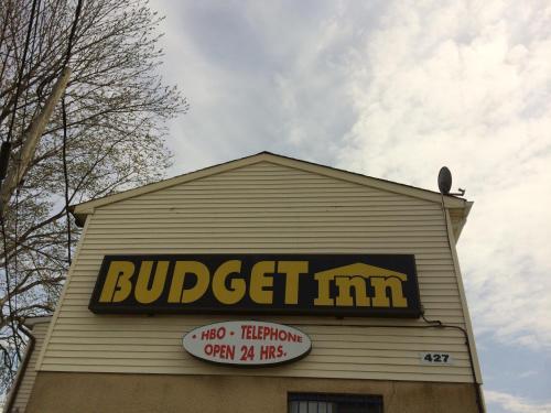 Budget Inn Elizabeth - Linden, NJ 07202