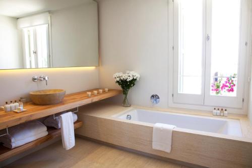 Habitación Doble - 1 o 2 camas Torralbenc 12