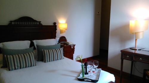 Single Room Casona de La Paca 5