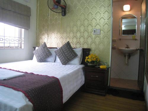 Hanoi Hoa Duong Hostel photo 3