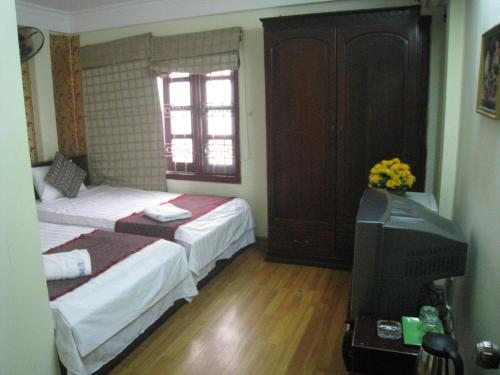 Hanoi Hoa Duong Hostel photo 4