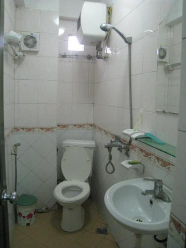Hanoi Hoa Duong Hostel photo 8