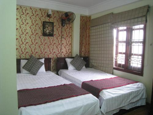 Hanoi Hoa Duong Hostel photo 11