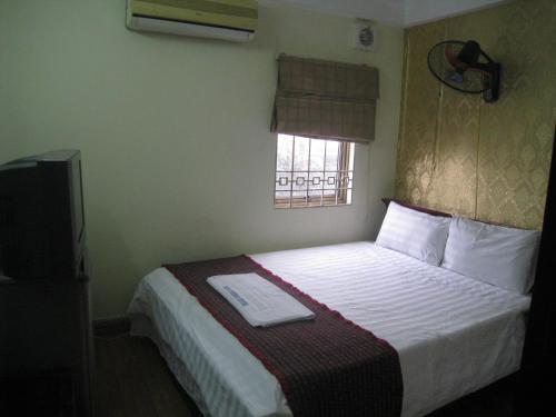 Hanoi Hoa Duong Hostel photo 14