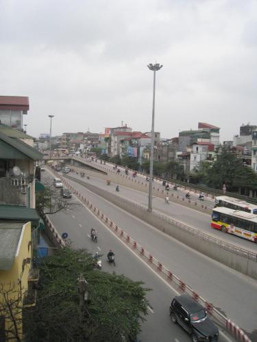 Hanoi Hoa Duong Hostel photo 19