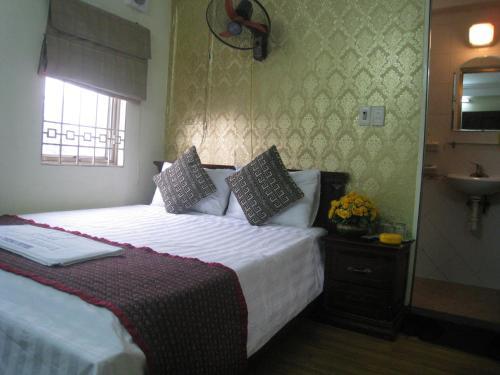 Hanoi Hoa Duong Hostel photo 23