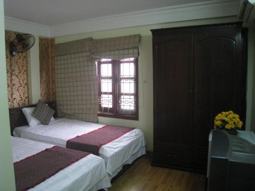 Hanoi Hoa Duong Hostel photo 25