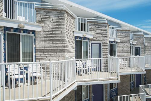 Shalimar Resort - Wildwood Crest, NJ 08260