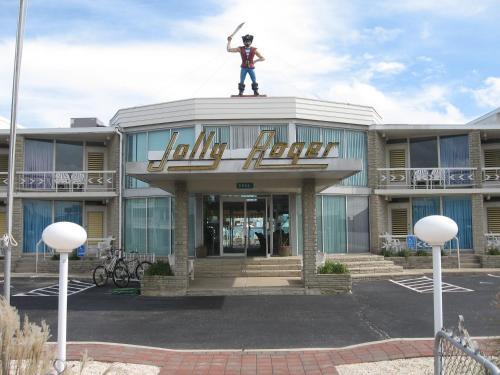 The Jolly Roger Motel - Wildwood Crest, NJ 08260