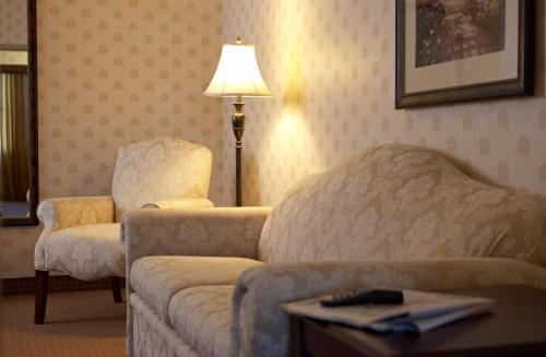 Comfort Inn & Suites Saint-Nicolas Photo