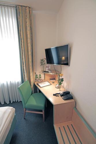 Hotel am Hofgarten impression