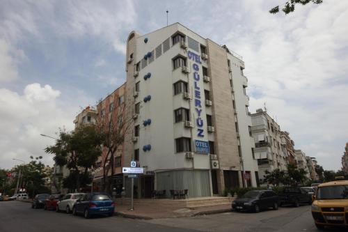 Antalya Hotel Guleryuz ulaşım
