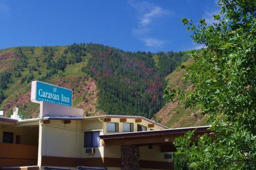 Caravan Inn - Glenwood Springs, CO 81601