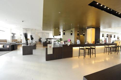 DoubleTree By Hilton Milan photo 10