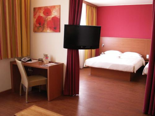 Star Inn Hotel Budapest Centrum, by Comfort photo 25