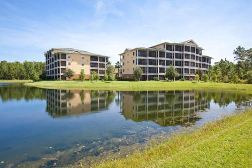 Caribe Cove Resort By Wyndham Vacation Rentals - Kissimmee, FL 34747