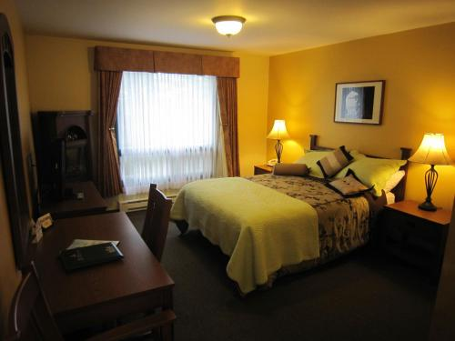 Best Northern Motel And Restaurant - Wawa, ON P0S 1K0